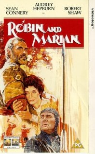 Robin and Marian 1976 poster