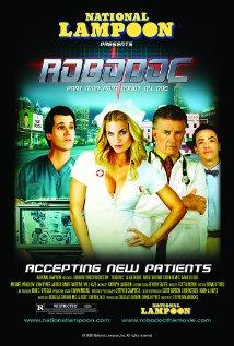 RoboDoc (2009) cover