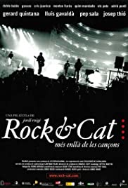 Rock & Cat (2006) cover