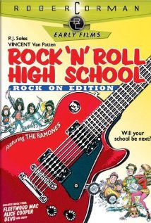 Rock 'n' Roll High School (1979) cover