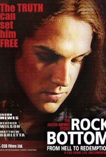 Rock Bottom: From Hell to Redemption (2007) cover