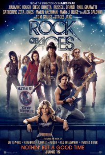 Rock of Ages (2012) cover