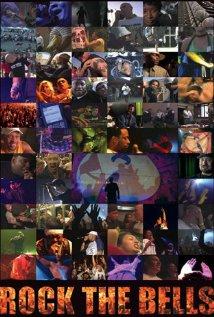 Rock the Bells 2006 poster