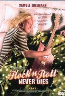 Rock'n Roll Never Dies (2006) cover