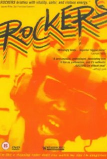 Rockers 1978 poster