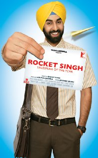 Rocket Singh: Salesman of the Year (2009) cover