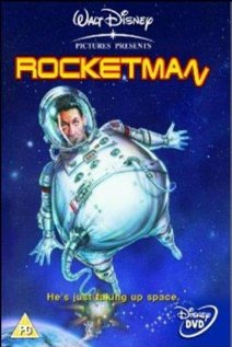 RocketMan (1997) cover