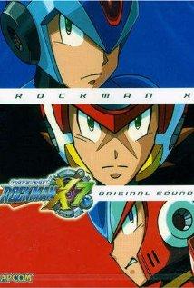 Rockman X7 (2003) cover