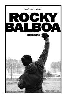 Rocky Balboa (2006) cover