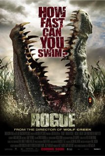 Rogue (2007) cover