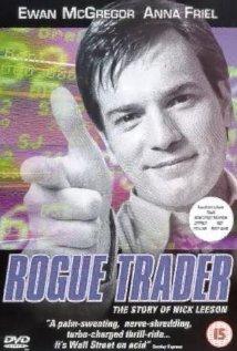 Rogue Trader 1999 poster