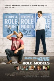 Role Models (2008) cover
