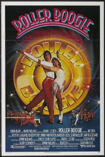 Roller Boogie (1979) cover