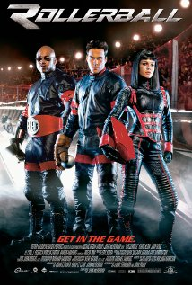 Rollerball (2002) cover