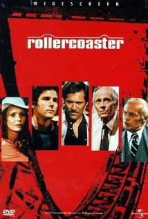 Rollercoaster (1977) cover