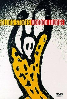 Rolling Stones: Voodoo Lounge (1995) cover