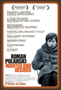 Roman Polanski: Wanted and Desired (2008) cover