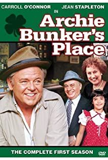 Archie Bunker's Place (1979) cover