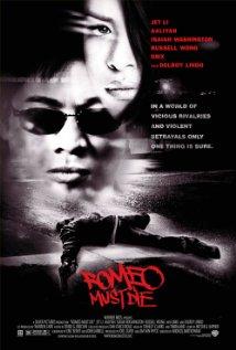 Romeo Must Die (2000) cover