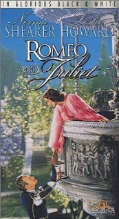 Romeo and Juliet (1936) cover