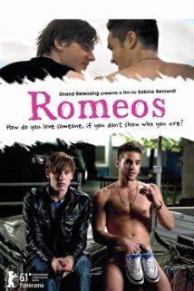 Romeos (2011) cover