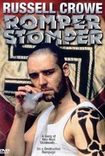 Romper Stomper (1992) cover