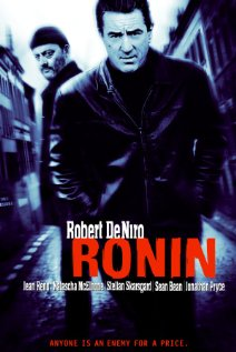 Ronin (1998) cover