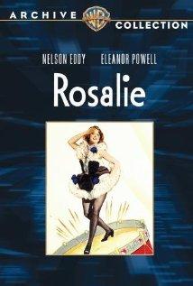 Rosalie (1937) cover