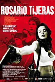 Rosario Tijeras (2005) cover