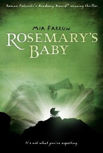 Rosemary's Baby (1968) cover