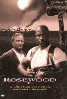 Rosewood (1997) cover
