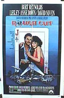 Rough Cut 1980 poster