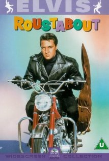 Roustabout (1964) cover