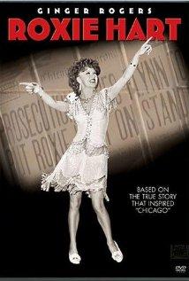 Roxie Hart 1942 poster