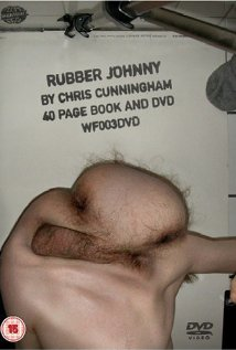 Rubber Johnny 2005 poster