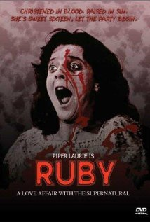Ruby (1977) cover