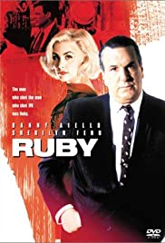 Ruby (1992) cover
