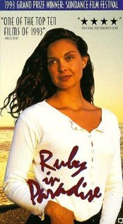 Ruby in Paradise (1993) cover