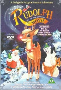 Rudolph the Red-Nosed Reindeer: The Movie (1998) cover
