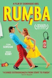 Rumba (2008) cover