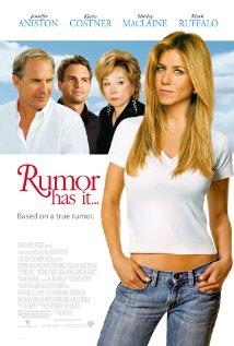 Rumor Has It... 2005 poster