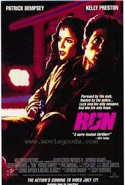 Run (1991) cover