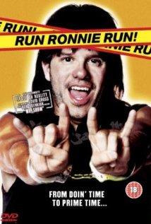 Run Ronnie Run 2002 poster