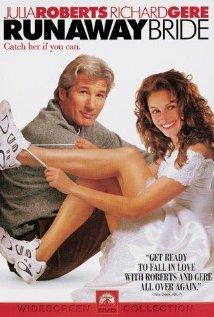 Runaway Bride (1999) cover