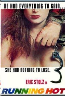Running Hot (1984) cover