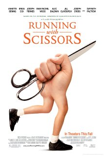 Running with Scissors 2006 poster