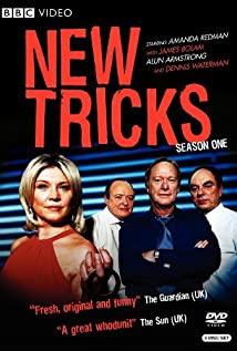 New Tricks 2003 poster