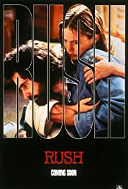 Rush (1991) cover
