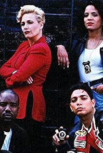 New York Undercover (1994) cover