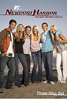 Newport Harbor: The Real Orange County 2007 poster